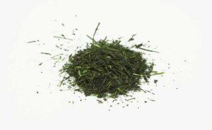 抹茶-碾茶-荒茶-工場-が出来るまで-紹介-八女茶-グリーンワールド八女-青汁 (2)